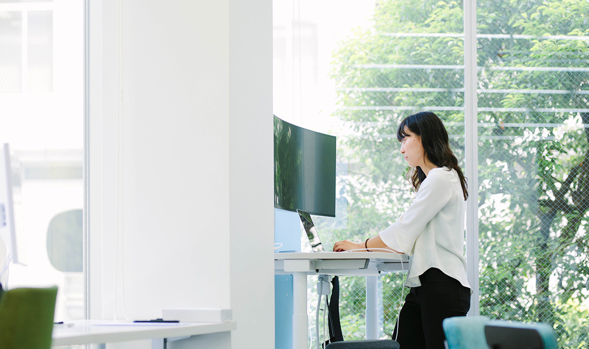 Our Spirit For Change
