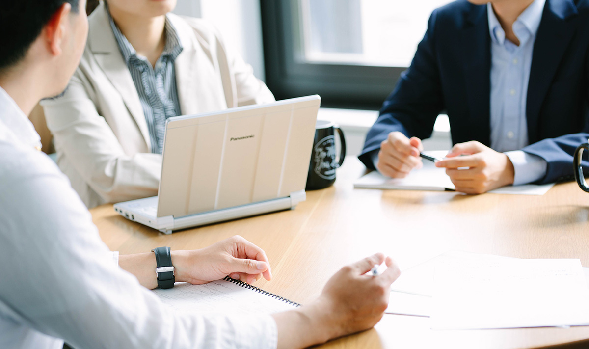Join the Team For Change